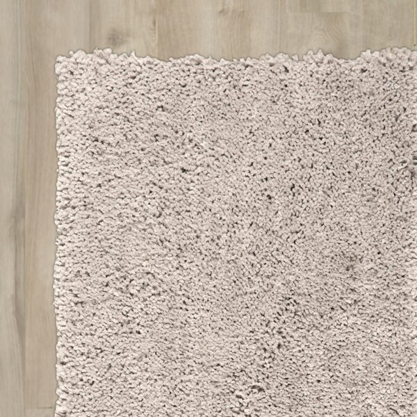 Lexington Avenue Hand-Tufted Silver Area Rug by Wrought Studio