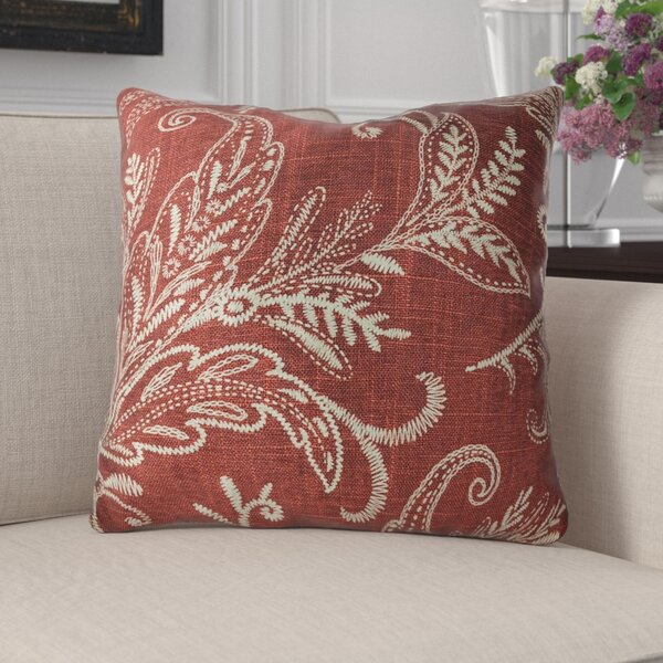 Tyneside Luxury Pillow by Canora Grey
