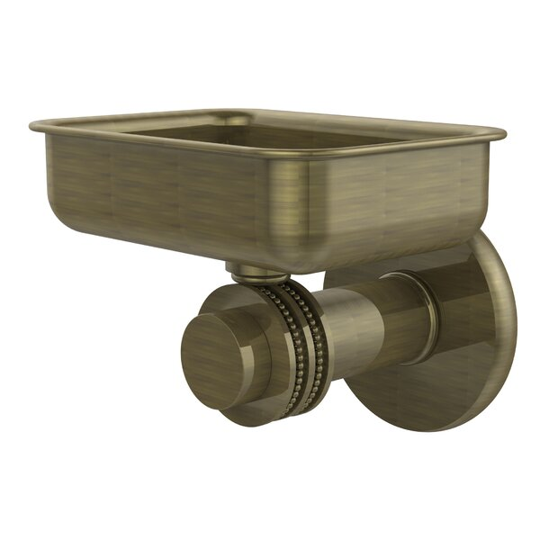 Mercury Soap Dish by Allied Brass