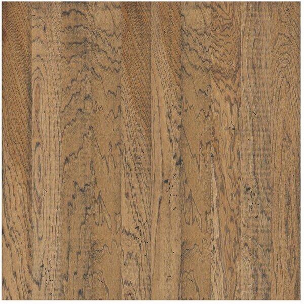 Hillsdale 5 Engineered Hickory Hardwood Flooring in Reno by Shaw Floors