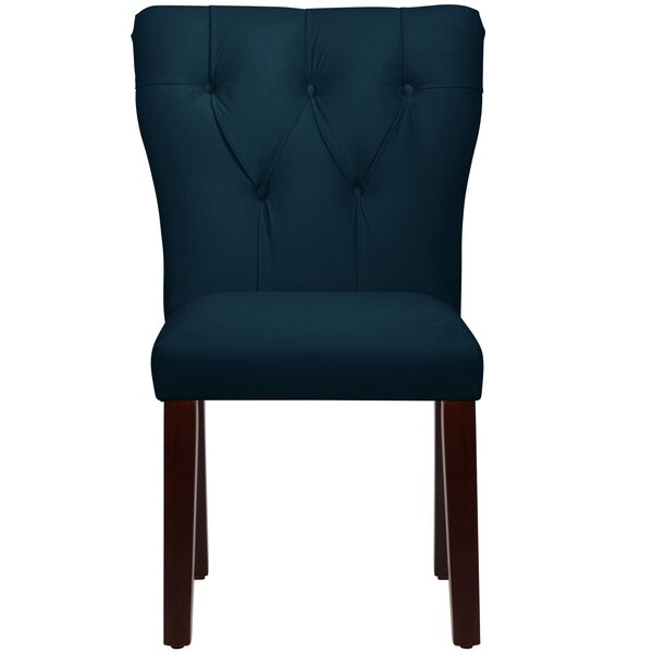 new products ba923 cbb8a Fresh Evelina Upholstered Dining Chair By Wayfair Custom ...