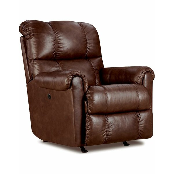 Redd Power Rocker Recliner by Red Barrel Studio