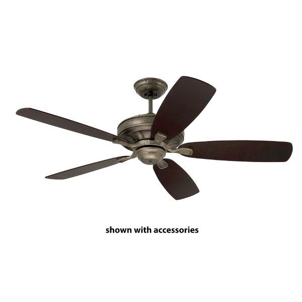 Jessamine Ceiling Fan Motor by Longshore Tides