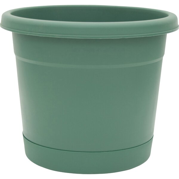 Plastic Pot Planter (Set of 24) by Ames