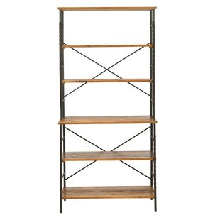 Westerleigh Etagere Iron Baker's Rack by Loon Peak
