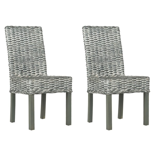 Wheatley Side Chair (Set of 2) by Safavieh