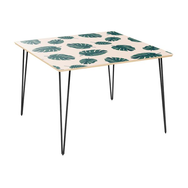 Merrow Dining Table by Wrought Studio