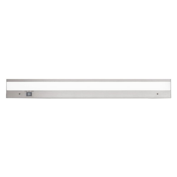 Duo LED 24 Under Cabinet Bar Light by WAC Lighting