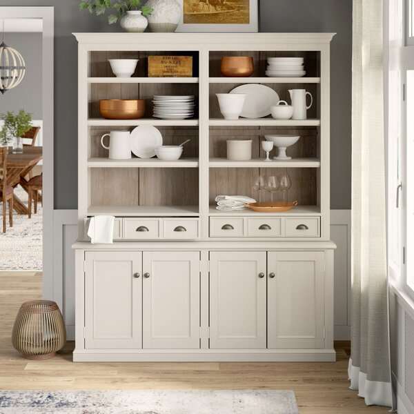Calila China Cabinet by Birch Lane™ Heritage