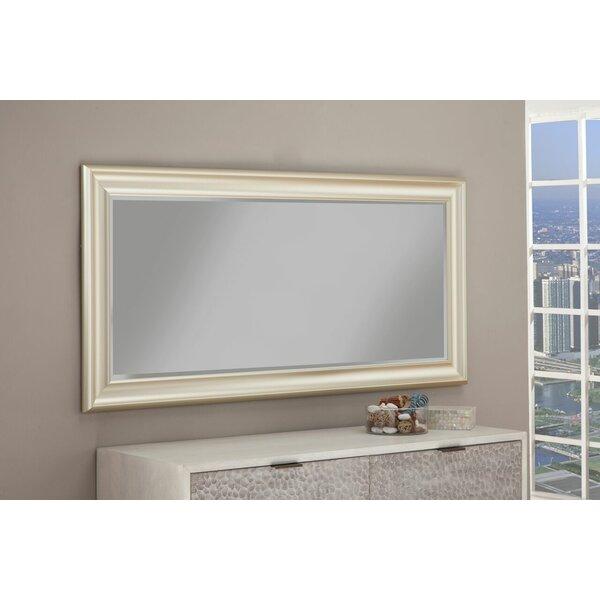 Northcutt Full Length/Vanity Mirror by Willa Arlo