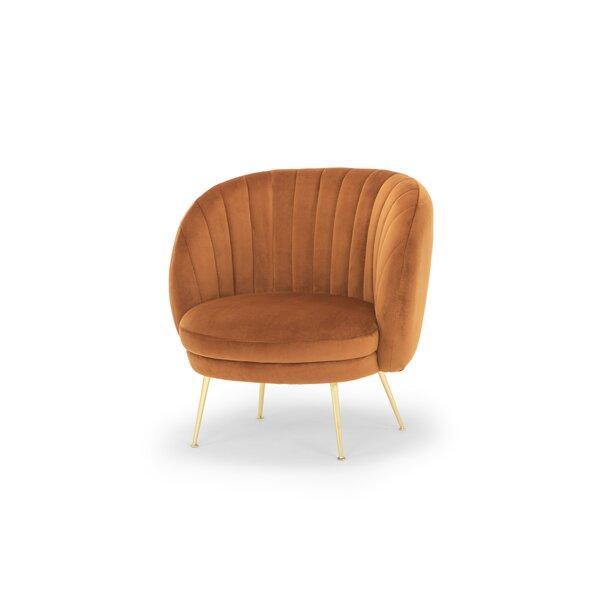 Bulter Armchair By Mercer41
