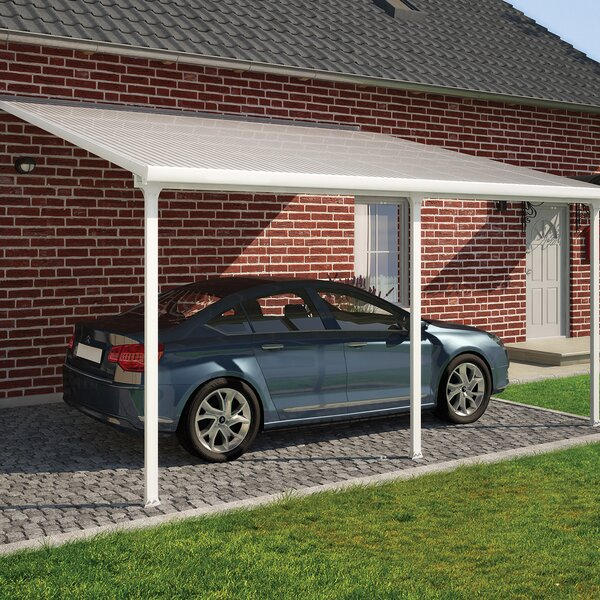 Feria™ 20 ft. W x 13 ft. D Patio Awning by Palram