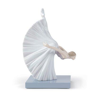 Giselle Reverence Ballet Figurine Lladro -  01008474