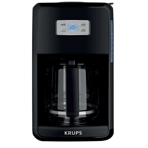 Savoy Coffee Maker by Krups