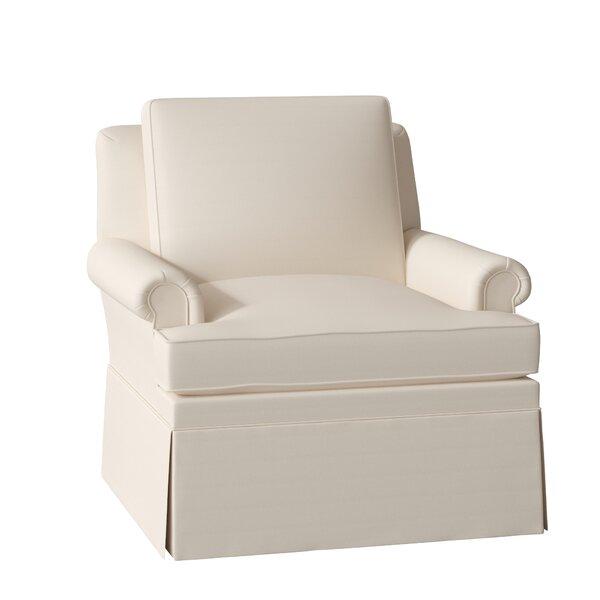 Toledo Glider By Duralee Furniture