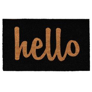 Save to Idea Board  sc 1 st  AllModern & Modern Doormats | AllModern