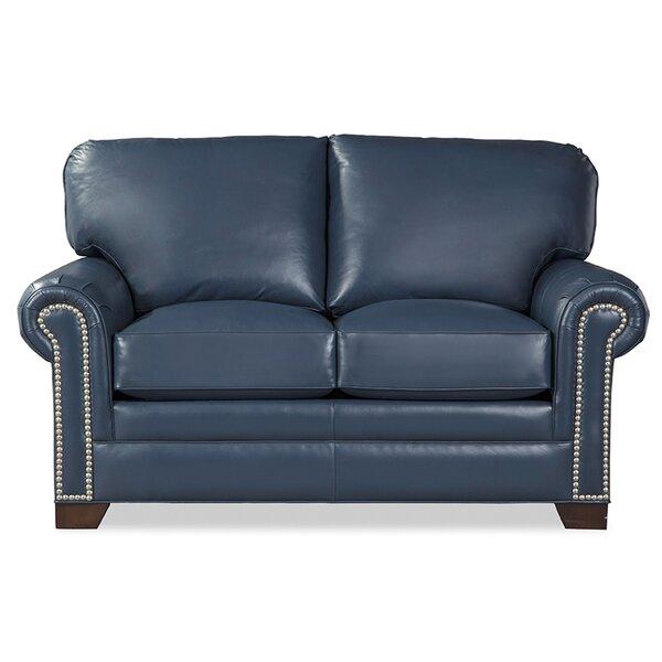 Review Canoas Genuine Leather 63