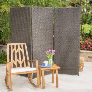 decorative outdoor screens wayfair