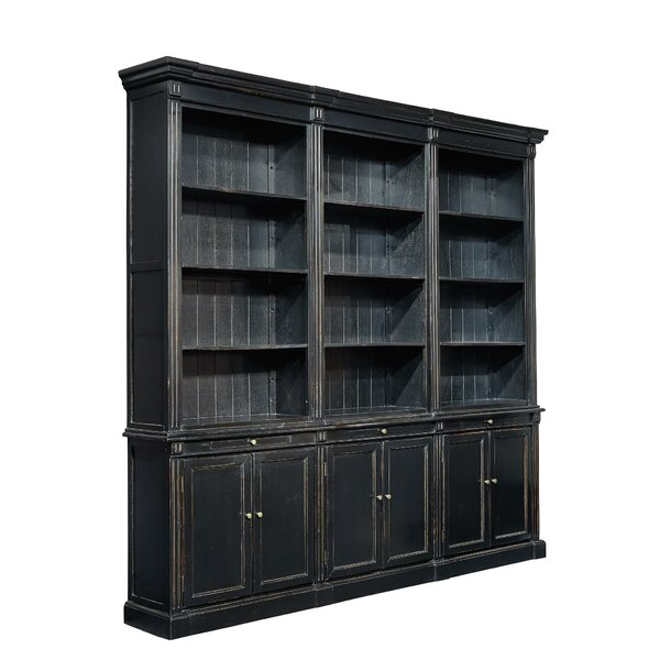 Grand Oversized Set Bookcase by Furniture Classics