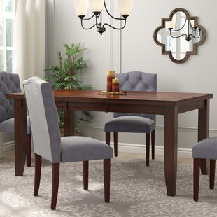 Find for Abigale Extendable Dining Table ByAlcott Hill