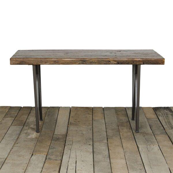 West Loop Dining Table by Urban Wood Goods