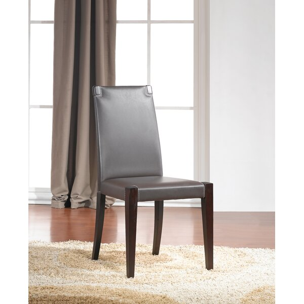Perrone Patio Dining Chair by Brayden Studio