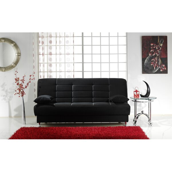 Great Value Manhart 3 Seat Sleeper Sofa by Ebern Designs by Ebern Designs