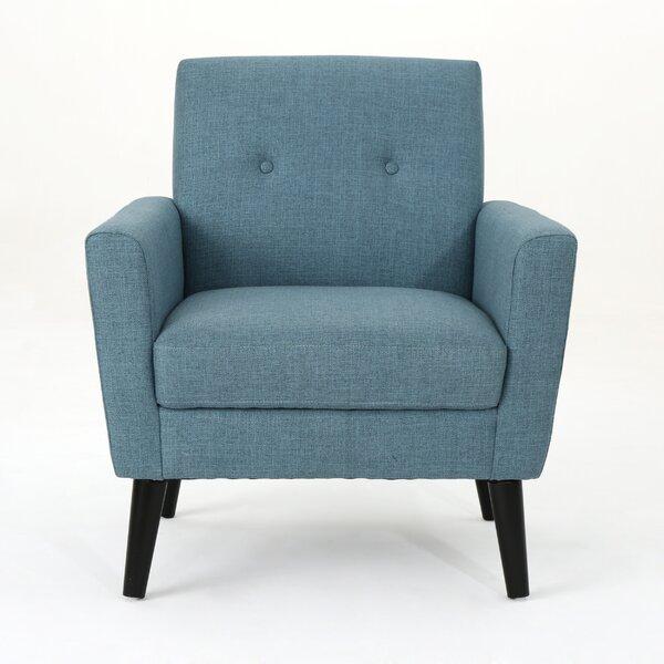 Davon Club Chair by Langley Street