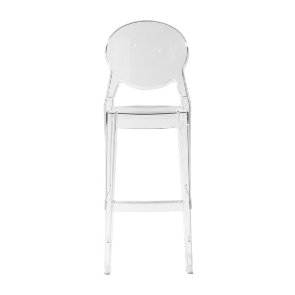 Du Bar Stool (Set of 2) by Everly Quinn