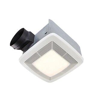 Affordable 150 CFM Bathroom Fan ByBroan