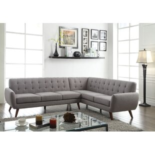 Bargas Sectional