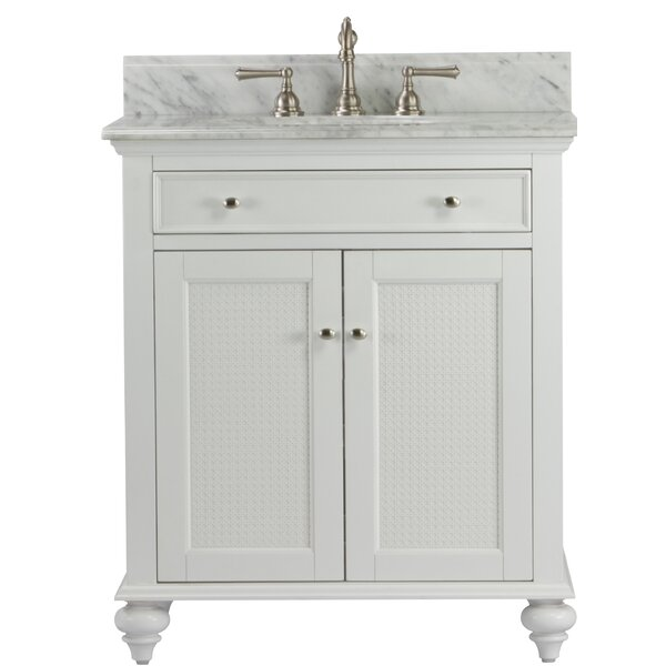 Barrea™ 30 Single Bathroom Vanity Set  by Jacuzzi®
