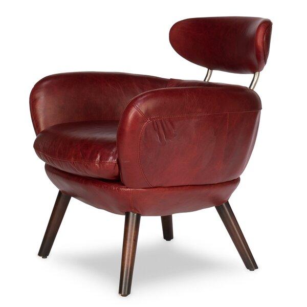 Moores Armchair by Astoria Grand Astoria Grand