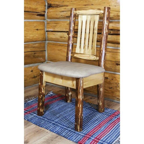 Tustin Side Chair by Loon Peak