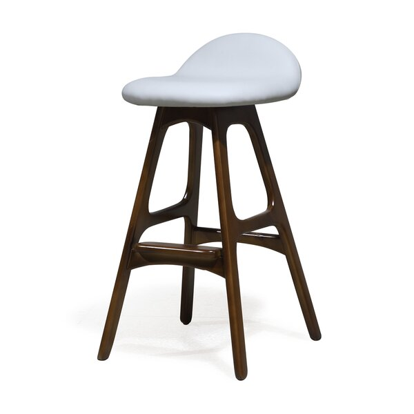 Chau 29 Bar Stool by Brayden Studio