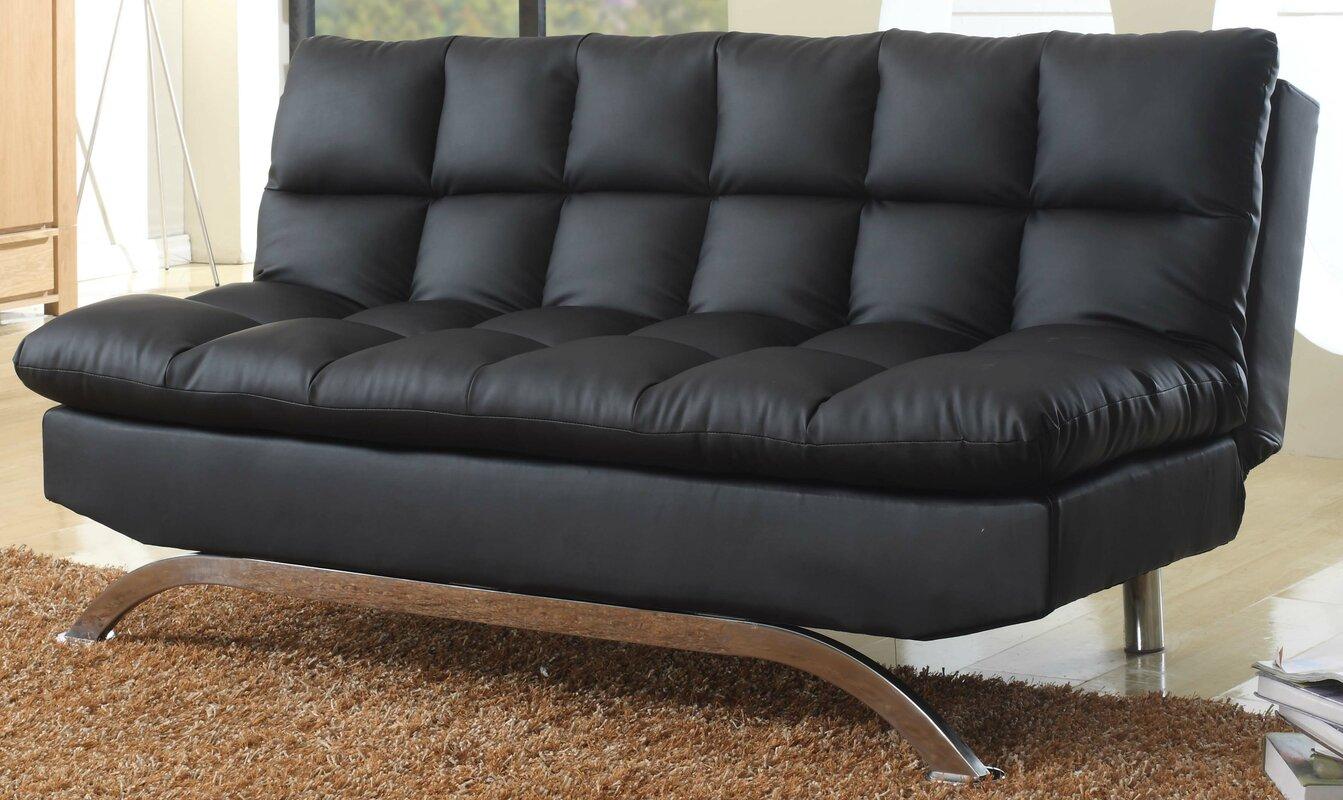 leland convertible sofa. wade logan leland convertible sofa  reviews  wayfair