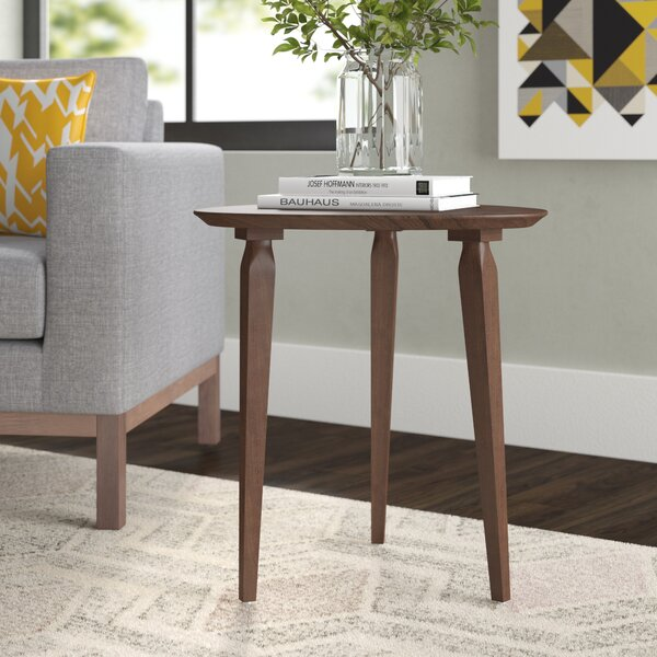 Boston End Table by Langley Street