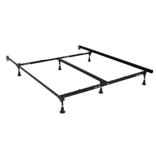 Premium Lev-R-Lock Glides Bed Frame by Hollywood Bed Frame