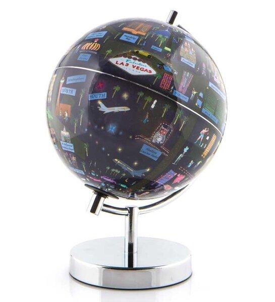Las Vegas Globe by Waypoint Geographic