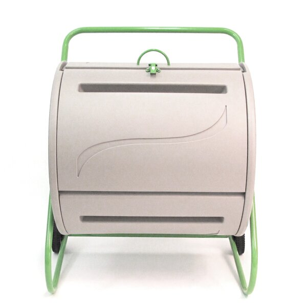 4.9 cu ft. Tumbler Composter by Redmon
