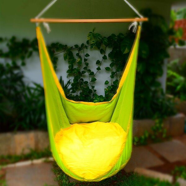Mireya Backyard Chair Hammock by Freeport Park