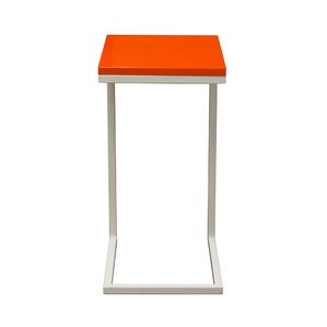 Sondra End Table by Wade Logan