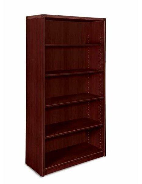 Fairplex Standard Bookcase by Flexsteel Contract