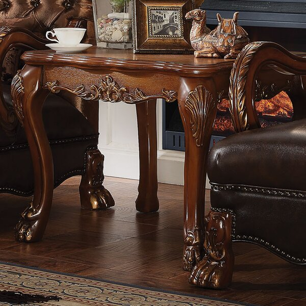 Westmont End Table By Astoria Grand