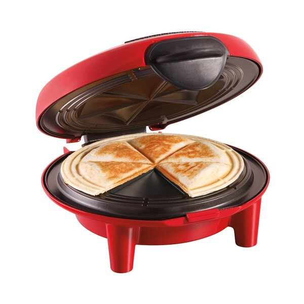 Quesadilla Maker By Hamilton Beach.