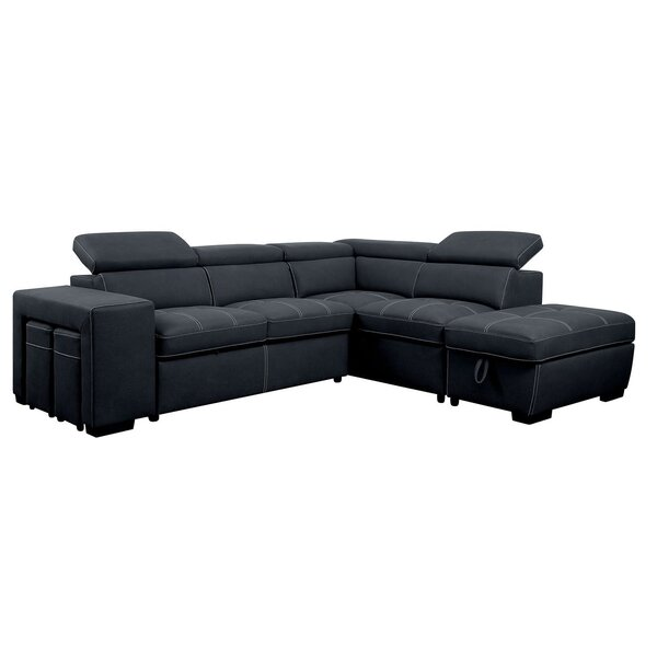 Adal Sleep Sofa Bed by Latitude Run