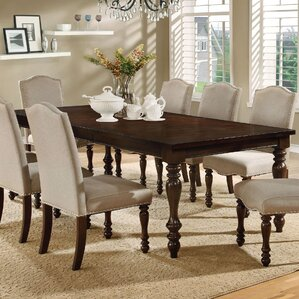 Cato Extendable Dining Table by Darby Home Co