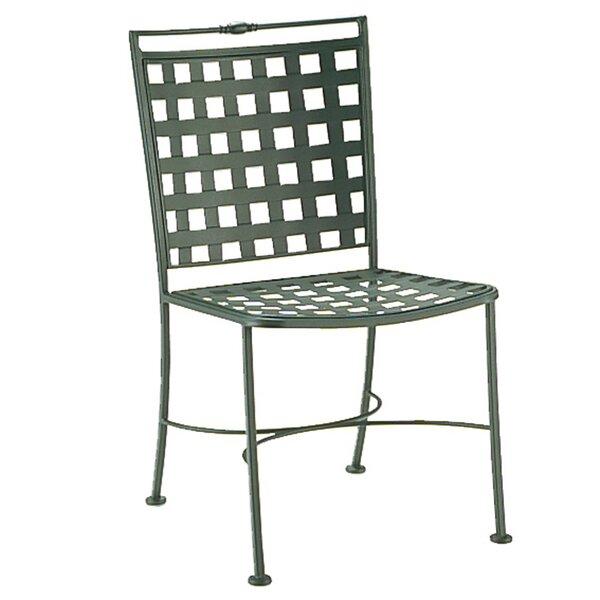 Sheffield Patio Dining Chair by Woodard