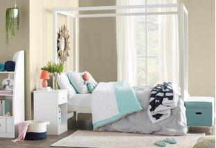 Coastal Kids Bedroom Design