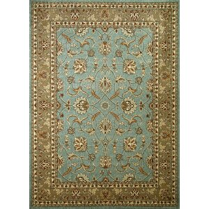 Chester Country Blue Rug
